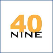 40nine-logo