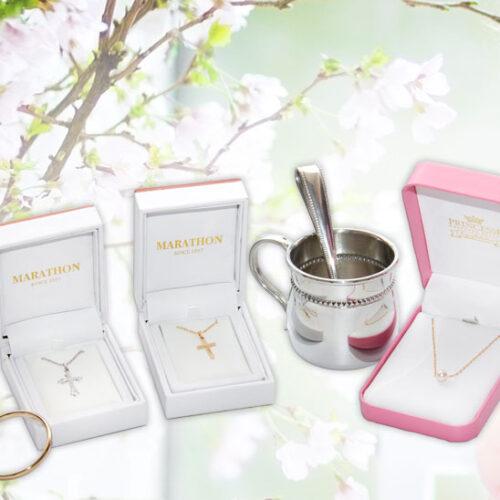 Baby & Christening Gifts